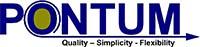 Pontum logo