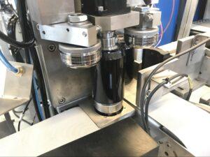 canning unit seamer
